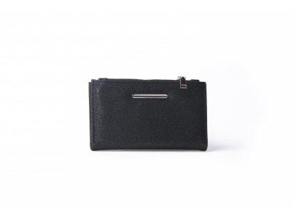 Dámská peněženka YXD9954 černá