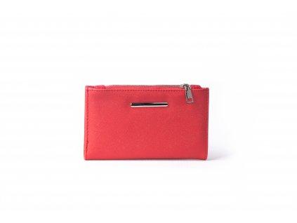 Dámská peněženka YXD9954 červená