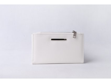 Dámská peněženka YXD9954 bílá