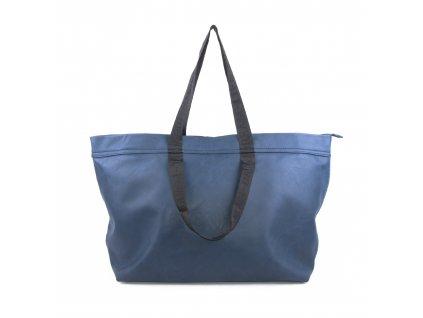 Velká univerzální cestoví taška bv18230 modrá