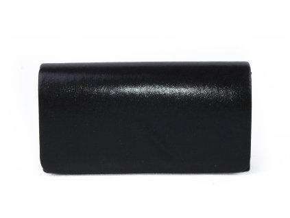 Dámské elegantní psaníčko 9088-2 černé