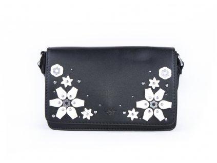 kabelka s motivy kytiček jaro (1)