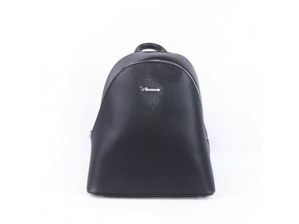 dámský batoh z pevné koženky (1)