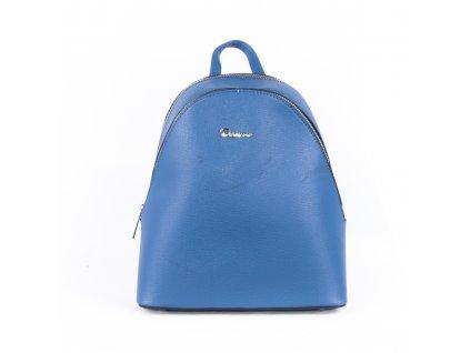 dámský batoh z pevné koženky (4)