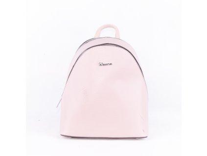 dámský batoh z pevné koženky (7)