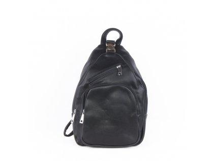 dámský batoh asymetrického tvaru (1)