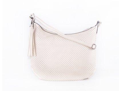 stylová dámská kabelka na rameno 4398 (1)