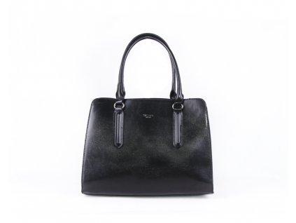 lakovaná kabelka do ruky 3998 (1)