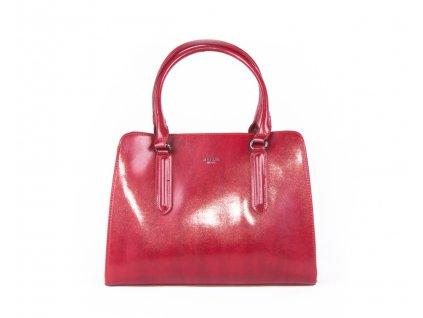 lakovaná kabelka do ruky 3998 (9)