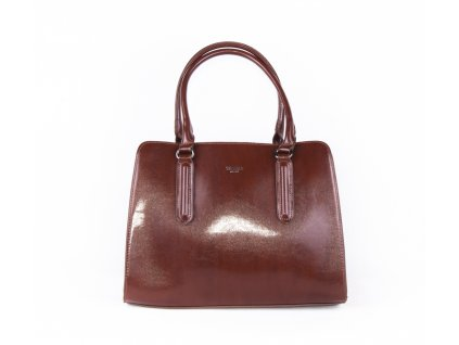 lakovaná kabelka do ruky 3998 (13)
