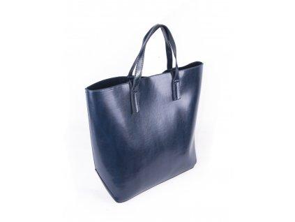 velká lakovaná kabelka do ruky na rameno 2565 (8)