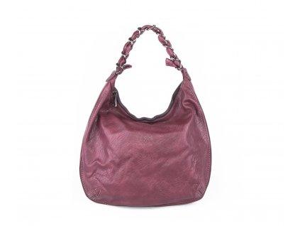 velká dámská kabelka na rameno 3874 (7)