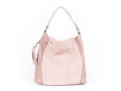 klasická dámská kabelka na rameno 3736 (10)