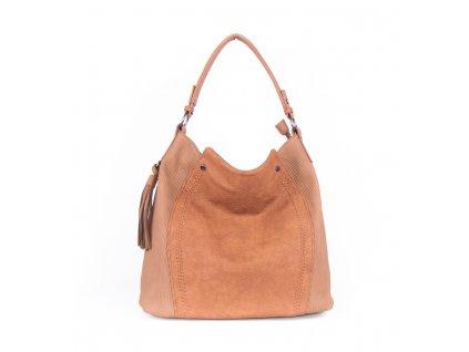 klasická dámská kabelka na rameno 3736 (17)