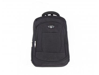 Prostorný batoh 532 černý