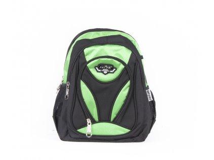Malý cestovní batoh 112 zelený