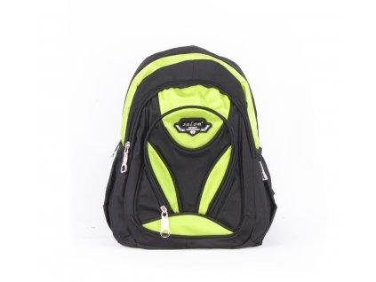 Malý cestovní batoh 112 žlutý
