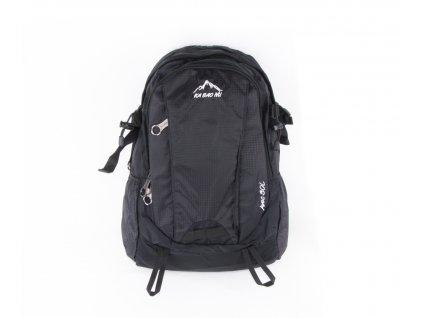 Velký cestovní batoh 099 černý