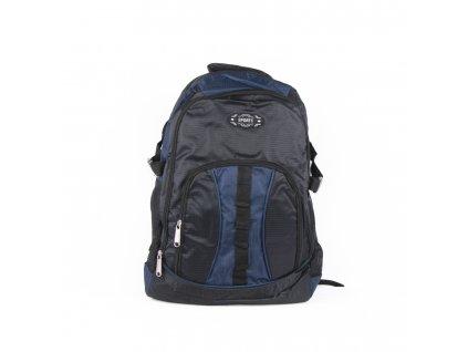 Velký cestovní batoh 15912 tmavě modrý