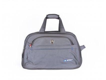Velká cestovní taška 236-22 šedá