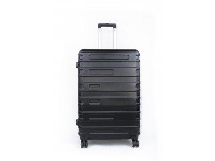 cestovní kufr skořepinový black (1)