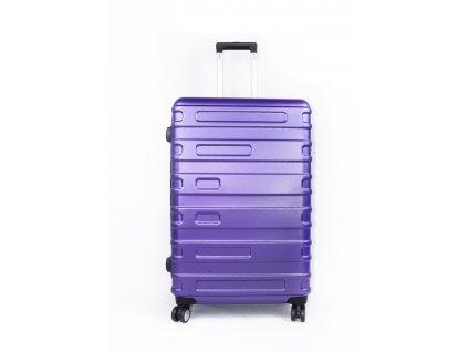 cestovní kufr skořepinový purple (1)