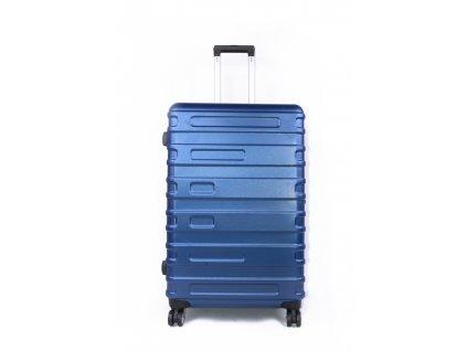 cestovní kufr skořepinový royal blue (1)