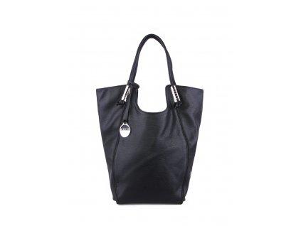 ležérní velká kabelka na rameno 5107 (1)