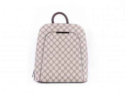 módní batoh se vzorem pevný 5206 (5)