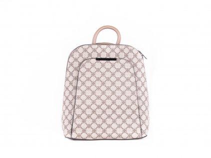 módní batoh se vzorem pevný 5206 (9)