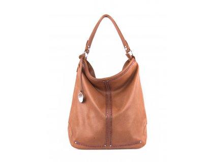 dámská klasická kabelka na rameno 5110 (7)
