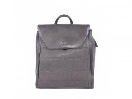 dámský pevný batoh městský 5060 (9)