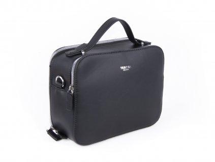 pevná taška do ruky kabelka elegantní 5046 (2)