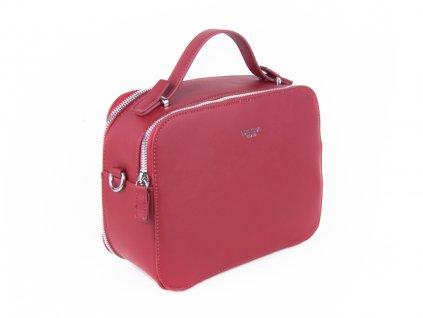pevná taška do ruky kabelka elegantní 5046 (6)