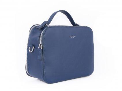 pevná taška do ruky kabelka elegantní 5046 (11)