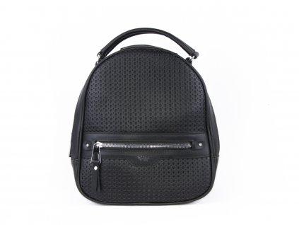 klasický městský batoh dámský 5315 (1)
