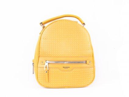 klasický městský batoh dámský 5315 (6)