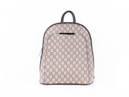 mestský batoh s módním vzorem 5217 (6)