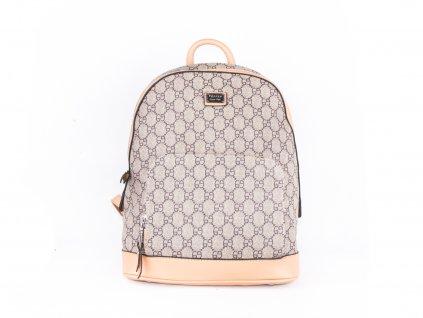 městský batoh se vzorem 4520 (5)