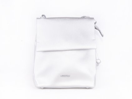 klasický módní batoh jednobarevný 5230 (6)