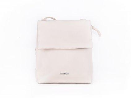 klasický módní batoh jednobarevný 5230 (16)