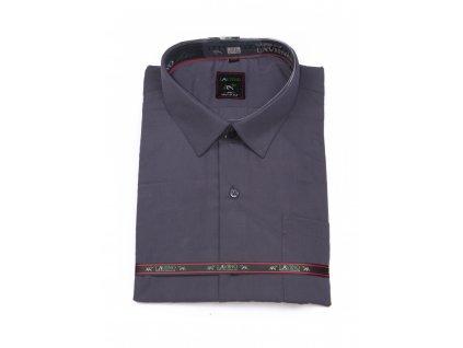 pánská košile krátký rukáv NWK 96