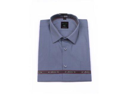 pánská košile krátký rukáv NWK 7