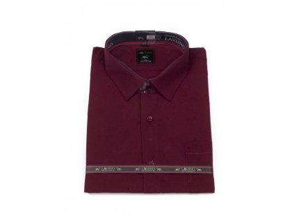 pánská košile krátký rukáv NWK 19