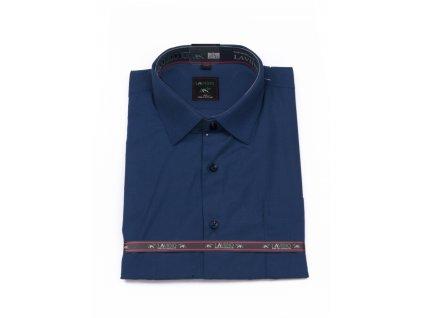 pánská košile krátký rukáv NWK 16