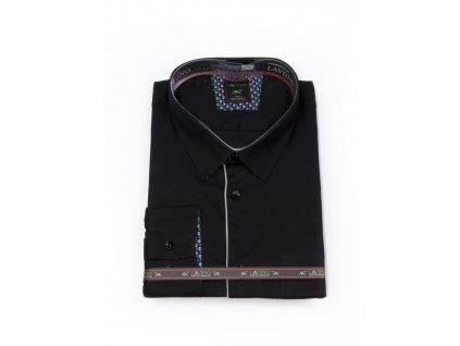 pánská košile dlouhý rukáv TS200 1