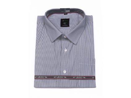 pánská košile DTK 3 4 (1)