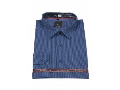pánská košile dlouhý rukáv NDT9 3 (1)