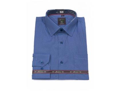pánská košile dlouhý rukáv NDT9 4 (1)