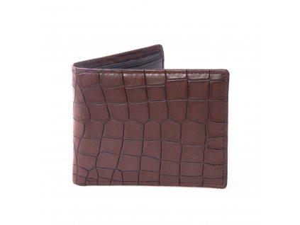 Pánská peněženka MAN 3 coffee a50